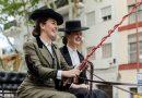 Sevilla alardea de patrimonio ecuestre