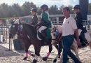 Éxito de los ponis andaluces en el Campeonato de España de completo
