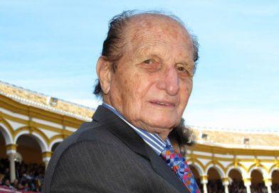 El rejoneador Ángel Peralta. Foto: Diario de Sevilla.