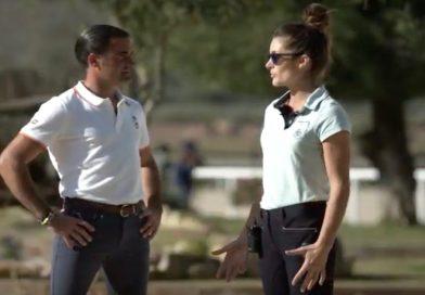 Flore Espina recauda 17 mil euros para comprar la pierna articulada