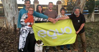 Wir sind Equo Tarifa Verdes